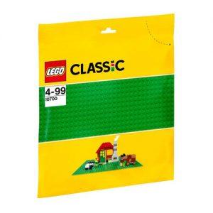 Base-de-Construcao-Verde-LEGO-Claic-10700